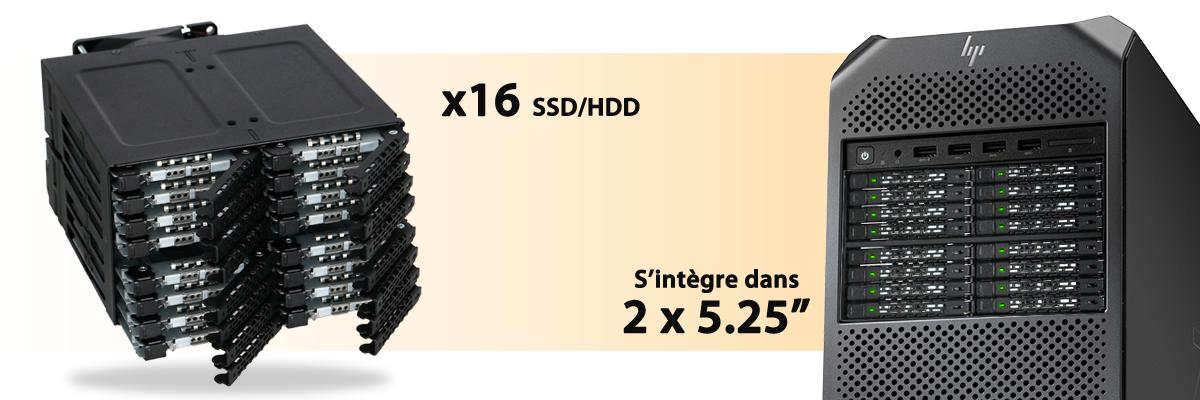 bannière de présentation du MB516SP-B