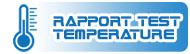 logo test de température du mb174u3s-4sb