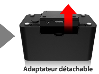 MB981U3-1SA - Release Adapter