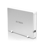 ICYBento MB559U3S-1S Slim USB 3.0 & eSATA External HDD Enclosure