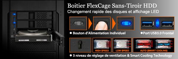 FlexCage Banner